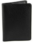 Osgoode Marley Six Pocket Credit Card Case - Front