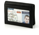 RFID Credit Card Case with Outer ID