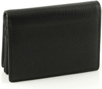 Osgoode Marley Gusset Card Case with Extra Page - Front