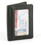 Front ID Credit Card Holder
