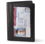 Leather ID Holders