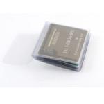 Credit Card Plastic Wallet Insert Tab