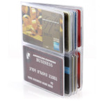 Wallet Insert for Credit Cards