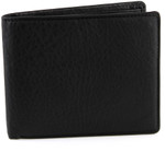 RFID Thin Wallet Front