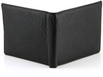 RFID Thin Wallet Front and Back
