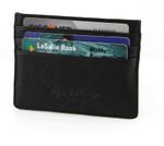 Credit Card Holder Back