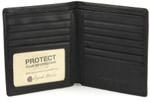 Hipster Wallets for Men RFID Protection - Black