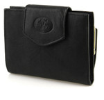 Buxton Heiress Ladies Cardex Wallet