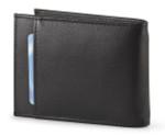 Money Clip Wallet Back Black
