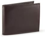 Money Clip Wallet Brown