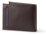 Money Clip Wallet Back Brown