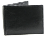 Wallet with Flip Up ID