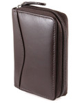 RFID Accordion Credit Card Holder