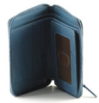 Unisex Wallet - Jeans Blue