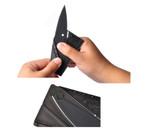 Credit Card Size Folding Knife