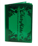 Wallet Insert - Green