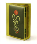 Wallet Insert Front - Yellow