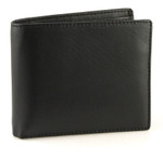Buxton RFID Billfold with Removable Card Case