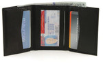 Ultra Slim Trifold Wallet