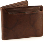 RFID Two in One Bifold Wallet