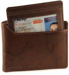 ID Card Holder Toffee