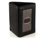 Executive RFID Trifold Men's Wallet Black