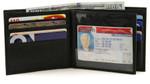 Bifold Wallet Wing ID