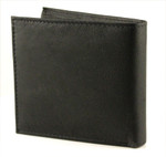 Bifold Wallet Back