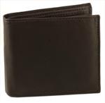Bifold Wallet - Brown