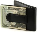 Gaspar Money Clip Wallet