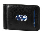 Money Clip and Change Holder Wallet