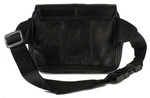 Small Leather Fanny Pack