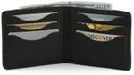 Hardy Men's Bifold Credit Card Wallet