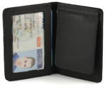 Hardy Bifold Money Clip Wallet