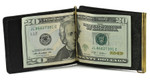 Slim Double Sided Money Clip