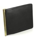Hardy Money Clip Billfold