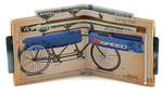 Bicycle Billfold