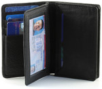 RFID Credit Card Holder Wing
