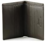 Bi-Fold Wallet Brown