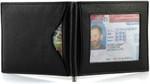 RFID Money Clip Wallet Back Pocket