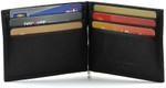 RFID Money Clip Wallet