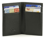 Royce RFID Blocking Card Case