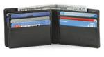 Lots of credit card storage