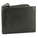 Osgoode Marley RFID Billfold with Built-In Zip Pocket