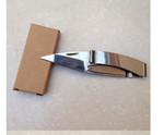 Folding Knife Money Clip