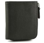 Osgoode Marley RFID Billfold With Zip Pocket