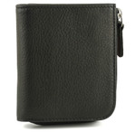 Osgoode Marley RFID Billfold With Zip Pocket