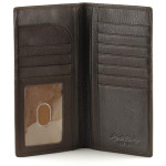 RFID Pocket Secretary - Espresso