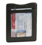 Magnetic Money Clip Card Holder - Front