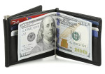 Cash in the Money Clip